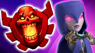 Clash of Clans - Champions League Quest! - TH9 Attack Strategy & Gameplay [Clash of Clans Live]
