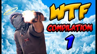 CS:GO Best WTF Moments Compilation