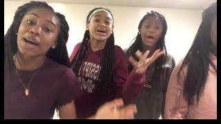Crazy Karaoke Challenge !!