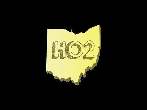 High On Ohio - Greg Lawson