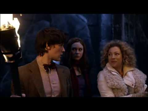 The Doctor and River Song - Something Just Like This