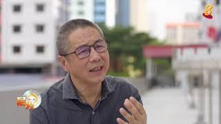 晨光|我不是老外:新移民用镜头 记录新加坡时代变迁