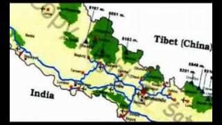 Muktinath - Damodar Kund Worship - Darshan - Trekking http://www.clearwebstats.com