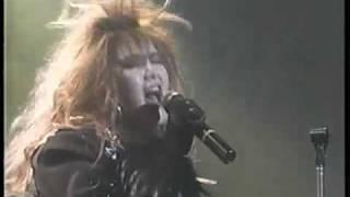 Personz  パーソンズ TOKIO'S GLORIOUS   1989