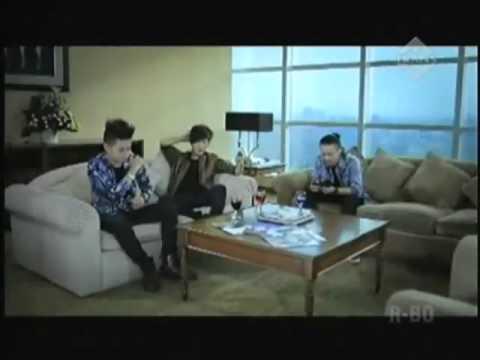 Cinta Cenat Cenut 3 Episode 1 Part 5/7