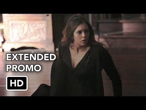 "The Vampire Diaries 6x13 Extended Promo ""The Day I Tried to Live"" (HD)"