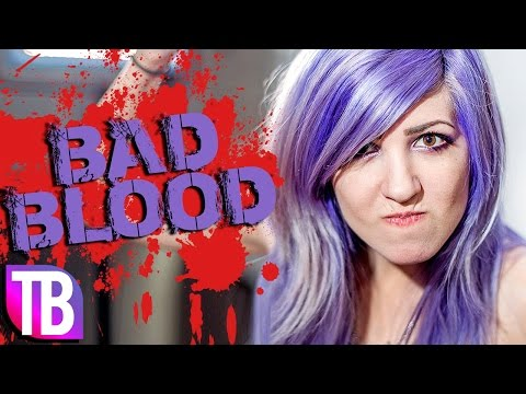 Taylor Swift - Bad Blood (TeraBrite Pop Punk Cover Music Video)