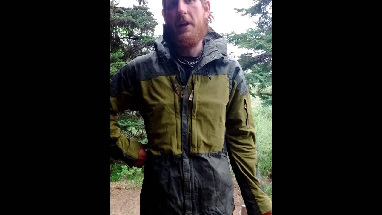 einzigartiges Design schön und charmant günstig kaufen Keb Jacket review; With a bong hoot afterwards - YouTube