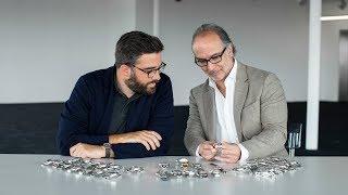 Talking Watches With Reza Ali Rashidian
