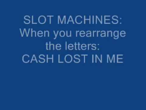 Funny Anagrams