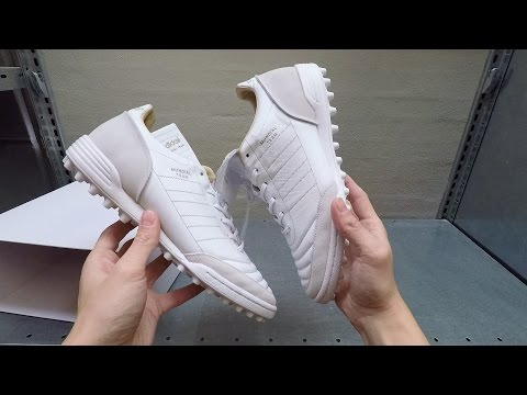adidas Mundial Team Modern Craft - White | First Look & POV Unboxing