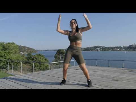 NSG - PUTB (Dance Video)