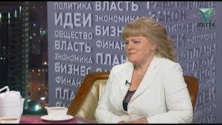 Марина Казанцева, адвокат