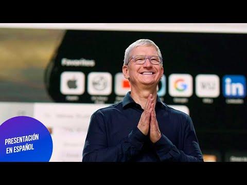 Apple CAMBIA LA HISTORIA en WWDC 2020 | Presentación en español