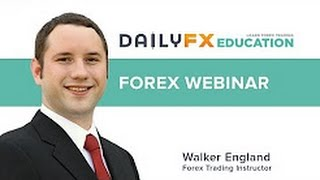 Technical Trading Tools & Tactics with Walker England (04.18.17)