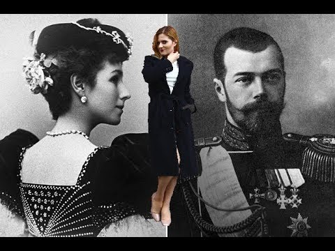 Матильда Кшесинская. Настоящая история любви.
