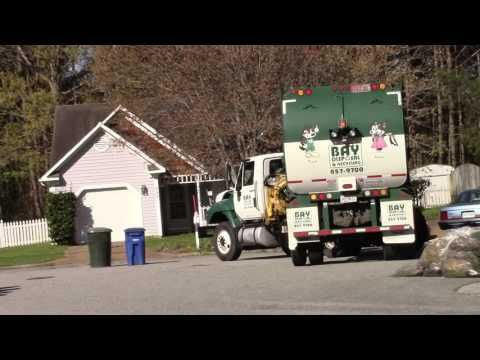 Heil Starr System Bay Disposal & Recycling Newport News Va