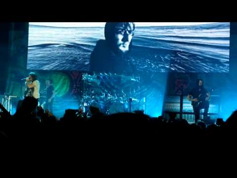Dream Theater - Overture 1928 (Live@24.2.2014 Helsinki)