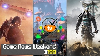 Игровые Новости — Game News Weekend #199 | (Need for Speed, Battlefront 2, For Honor, Morrowind)