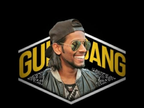 DIVINE - GULLY GANG DANCE COVER.. CHOREOGRAPHY BY SANDY SHARATH ACHARYA