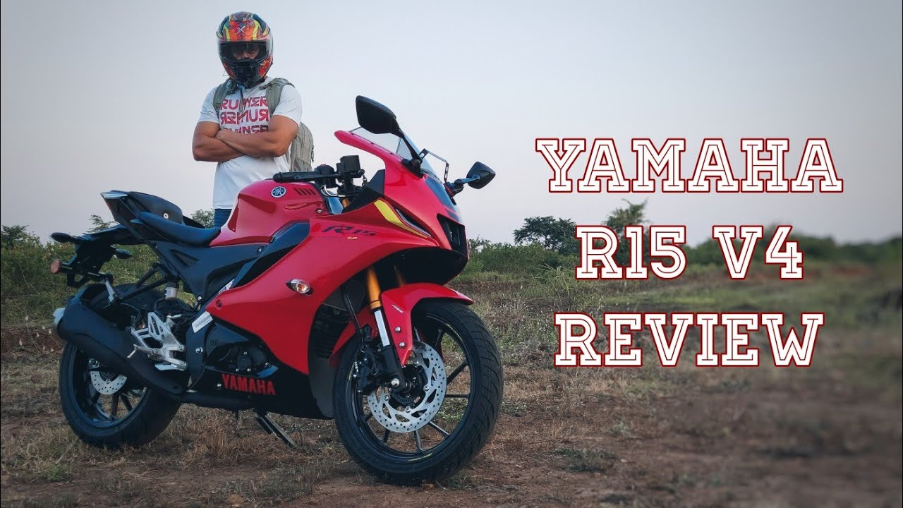 Download Yamaha R15 V4 Review - Everything We Ever Wanted 😍