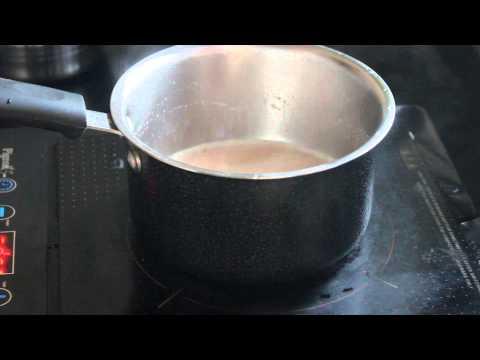 How to make correct measurement Tea (chai)? (Hindi)