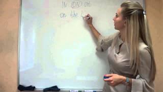 Разговорные фразы на английском на каждый день. Часть 4. Видео уроки Евгении Кудаковой