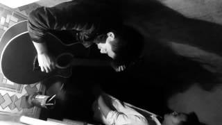 Dấu Mưa - Guitar cover