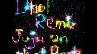 Juju on that Beat - Live Dhol Remix