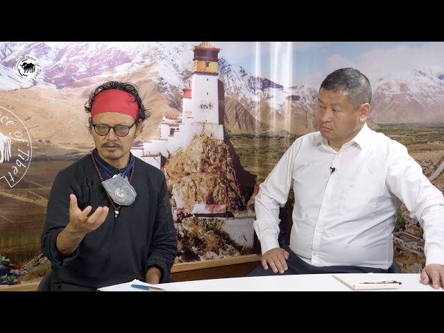 COVID-19 crisis and China, opportunities for Tibet: Panel Discussion
