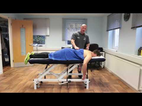 Sports Massage Therapy Hexham | Soothe Aching Muscles in Northumberland | Physio & Therapy
