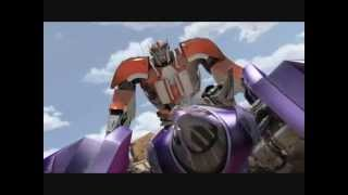Transformers: Prime - 1000 Ways to Kill a Vehicon