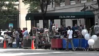 White Collar - Film Set (6/17) Season 6