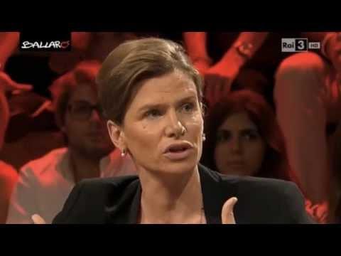 Ballarò, Italian RAI TV, 16 Sep 2014