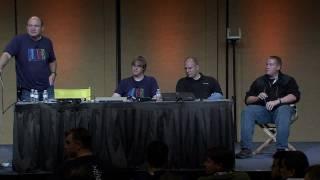 Google I/o 2011: Building Enterprise Applications On App Engine