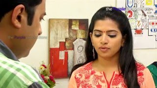 Apoorva Raagangal 25-04-2016 Sun TV Serial