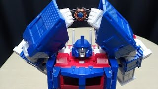MP-22 Masterpiece ULTRA MAGNUS: EmGo's Transformers Reviews N' Stuff