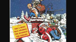 "The Business-""Step Into Christmas"""