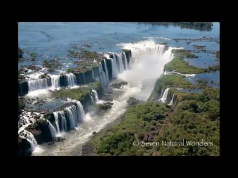 TOP TEN PLACES TO VISIT IN PARAGUAY