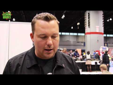 Rick Remender Gives Creators The Hard Truth About The Comic Book Industry