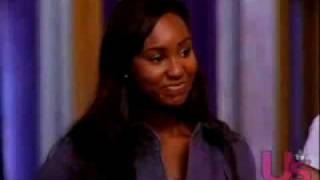 America's Next Top Model - Cycle 8 - The Models Impersonate the Judges