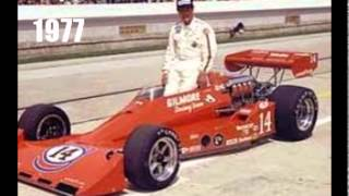 The Evolution of Indycars