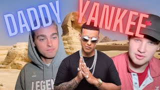 CRAZY!!  Ozuna x Daddy Yankee - No Se Da Cuenta (Official Music Video) - REACTION
