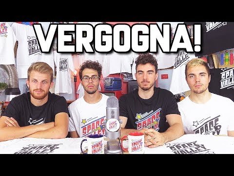 YouTube Italia: TUTTI VENDUTI!