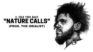 FREE J. Cole x Logic Type Beat -