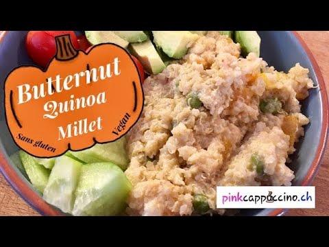 quinoa,-millet-et-butternut-#vegan-#sansgluten