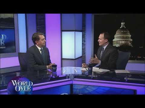 World Over - 2018-01-25 - Full Episode with Raymond Arroyo