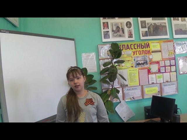 Изображение предпросмотра прочтения – НатальяЧернова читает произведение «Жди меня иявернусь…» К.М.Симонова