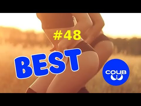The Best Coubs of the week | Лучшие Кубы Недели #48