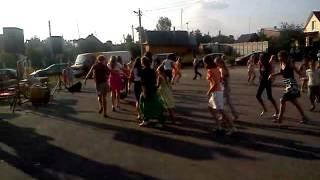 Бельгийка (танец)